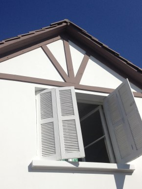Casa Mario Rodríguez