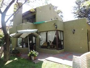 Casa Guzmán Parte2